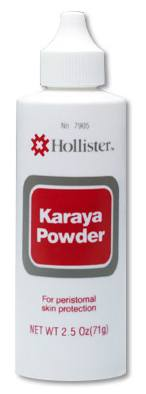 Hollister® Karaya Powder 2.5 Oz. Bottle