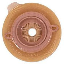 Coloplast® Assura® Convex Skin Barrier Flange (Cut-to-Fit)