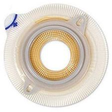 Coloplast® Assura® Convex Extra-Extended Wear Skin Barrier Flange w/ Belt Loops (Pre-Cut)