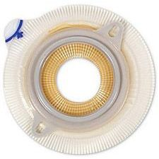 Coloplast® Assura® Flat Extra-Extended Wear Skin Barrier Flange w/ Belt Loops (Pre-Cut)