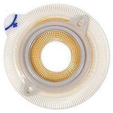 Coloplast® Assura® Flat Extra-Extended Wear Skin Barrier Flange w/ Belt Loops (Cut-to-fit)