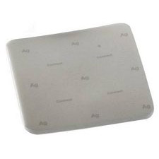 Contreet / Biatain Ag - Non-Adhesive Foam Dressing - 6 x 6 in. (15 x 15 cm)