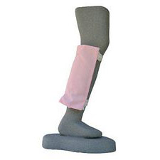 Urine Leg Bag Covers - Pink Style