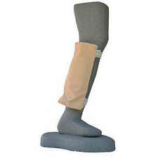 Urine Leg Bag Covers - Tan Style