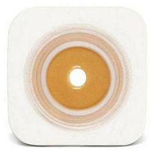 SUR-FIT Natura® Stomahesive® Flexible Wafer - White (10/Box)