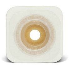 Esteem Synergy® Durahesive® Moldable Convex Skin Barrier with Landing Zone Flange (10/Box)