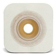 SUR-FIT Natura® Durahesive® Skin Barrier w/CONVEX-IT® - 57mm (2 1/4 in.) Flange
