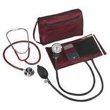 MatchMates Dual Head Stethoscope Combination Kit