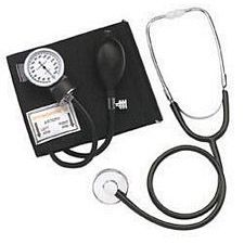 Two-Party Home Blood Pressure Kit, Adult