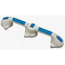24 in. Suction Cup Grab Bar w/ Swivel Joint