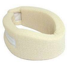 Soft Foam Cervical Collar - 3 in. Thick
