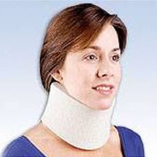 Foam Universal size Cervical Collar
