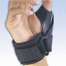 Tether® Thumb Stabilizer