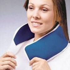 Thermal Wrap Reusable Hot/Cold Compress - For Back or Shoulder