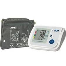 Blood 1-Step Pressure Monitor w/ Battery and Accufit Cuff