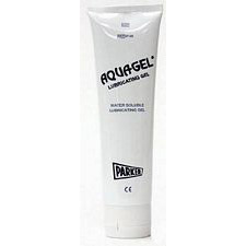 Aquagel Lubricating Gel - 5 Oz. Flip Top