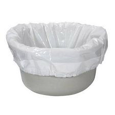 Commode Pail Liner