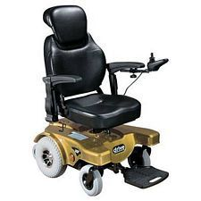 Sunfire Rear Wheel Drive Powered Wheelchair