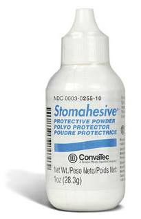 ConvaTec Stomahesive® Skin Barrier - 1 Oz. Bottle