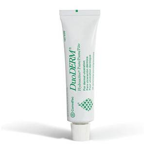 ConvaTec Duoderm Hydroactive Paste - 30 Gm Tube