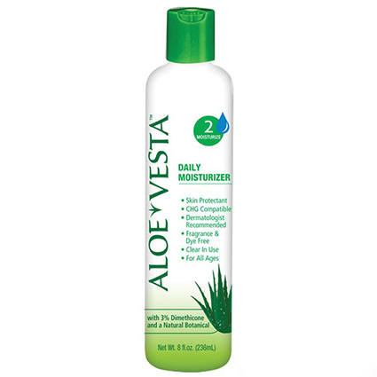 ConvaTec Aloe Vesta 2-n-1 Skin Conditioner - 8 Oz.