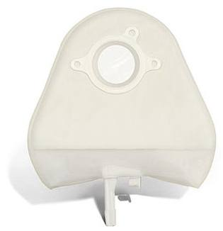 Little Ones® ActiveLife® 2-Piece Urostomy Drainable Pouch w/1 Side Comfort Panel - (Pre-Cut)
