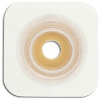 SUR-FIT Natura® Moldable Durahesive® Skin Barrier with Hydrocolloid Flexible Collar