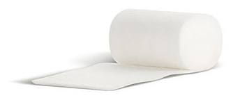 ConvaTec Surepress Absorbent Padding - 4 x 3.2 yd. (6/Pack)