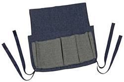 Universal Walker Pouch w/ Multiple Compartments