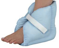 Comfort Heel Pillow (1 Pair)