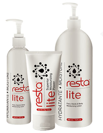 Elta Resta Lite - 16 Oz. Bottle