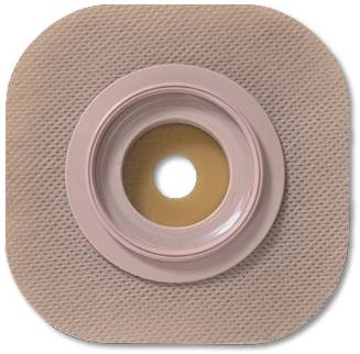 New Image Convex FlexWear Skin Barrier w/ Floating Flange (Cut-to-Fit)