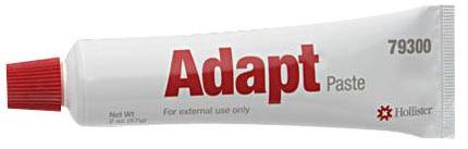 Hollister® Adapt Skin Barrier Paste - 2 Oz. Tube