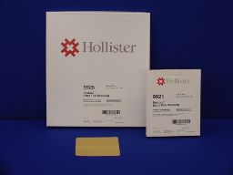 Hollister® Restore Extra Thin Wound Dressing - 8 x 8in. (3/Box)