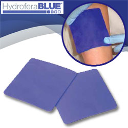 Hydrofera Blue Foam  2 x 2 in.