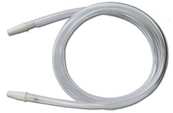 Urinary Vinyl Night Drain Tube - 5 ft.