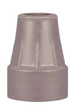 Drive® Cane/Crutch Tips 7/8in. - Gray