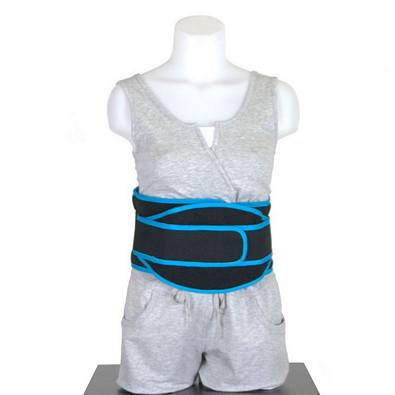 VerteWrap Low Profile Back Brace