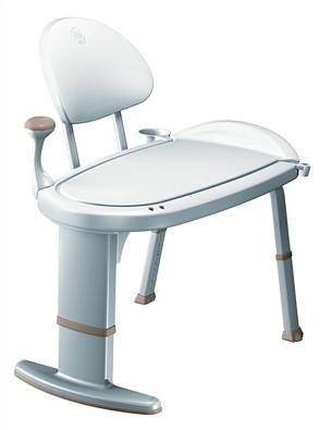 Moen® Premium Transfer Bench