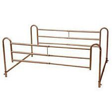 Bed Rails - 36in. to 72in. Width