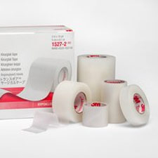 3M™ Transpore™ Surgical Tape - 2in. x 10yd. Roll