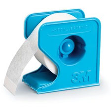3M™ Micropore 1in. Tape with Dispenser