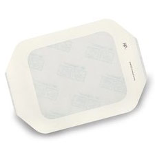 3M™ Tegaderm™ HP Transparent Dressing - 4 x 4 in.