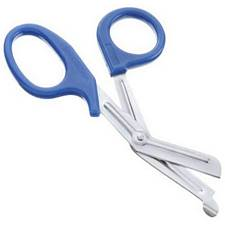 Medicut Shears - 7-1/4 in. in Royal Blue
