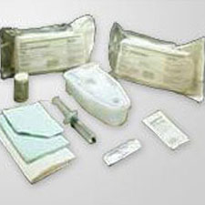 Bard Foley Catheterization Tray 16 Fr/5 CC