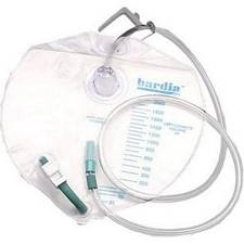 Bard Closed System Drain Bag - 2000cc