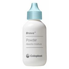 Coloplast Brava Powder - 1 oz (25 g)