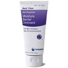 Baza Clear Skin Protectant Ointment - 1.75 oz. / 50g tube