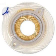 Coloplast® Assura® Convex Light Extra-Extended Wear Barrier Flange w/ Belt Loops (Pre-Cut)