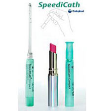 Coloplast Speedicath Compact Female Intermittent Catheter